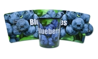 <h5>Blueberries custom pot wrap</h5><p>custom printed, custom fit pot wrap</p>