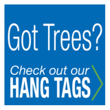 <h5>Hip Labels makes custom printed horticultural hang tags</h5>