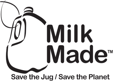 Milk Made Logo