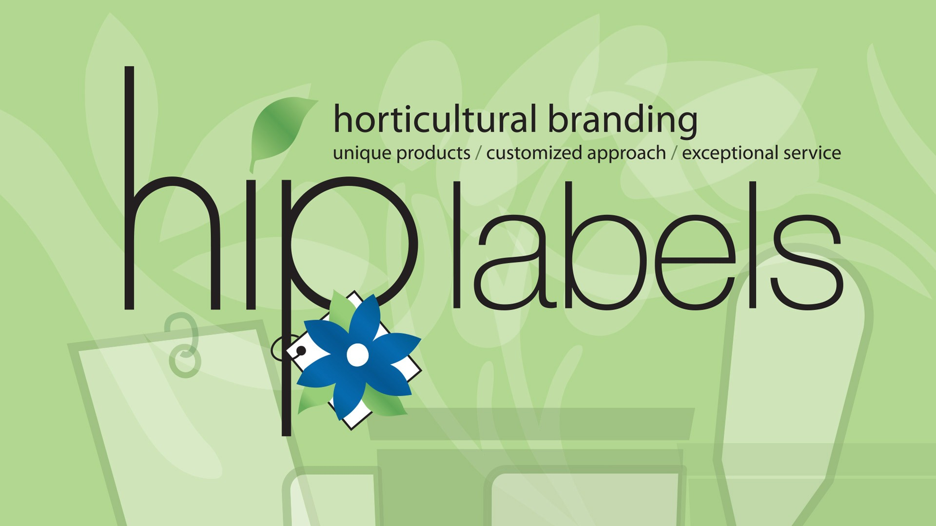 Hip Labels is at MANTS 2018